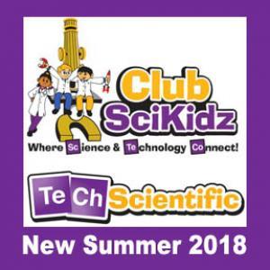 Club SciKidz