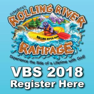 CPC 2018 Vacation Bible School